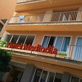 Holidays at Mediodia Hotel in El Arenal, Majorca