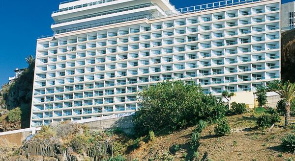 Holidays at Best Semiramis Hotel in Puerto de la Cruz, Tenerife