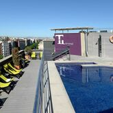 Barcelona Universal Hotel Picture 8