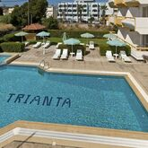 Trianta Hotel and Apartments Picture 3