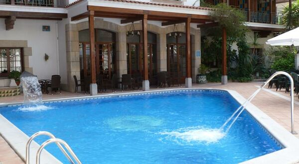 Holidays at La Carolina Hotel in Lloret de Mar, Costa Brava
