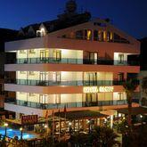 Rota Samoy Hotel Picture 12
