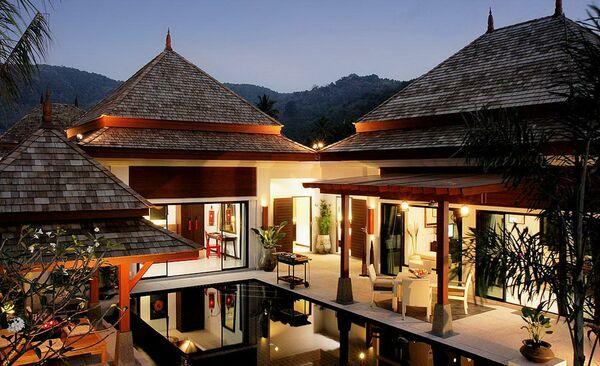 Holidays at Bell Pool Villa Resort Phuket in Phuket Kamala Beach, Phuket