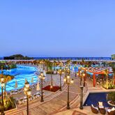 Holidays at Efes Royal Palace Resort and Spa Hotel in Ozdere, Bodrum Region