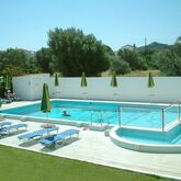 Holidays at Anixis Apartments in Ialissos, Rhodes