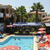 Montebello Deluxe Hotel Picture 2
