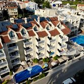 Holidays at Blue Palace Hotel in Marmaris, Dalaman Region