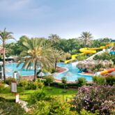 Holidays at Belconti Resort Hotel in Belek, Antalya Region