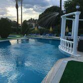 Holidays at Golden Moon Hotel in Calis Beach, Dalaman Region