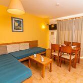 Alta Galdana Playa Apartments Picture 5