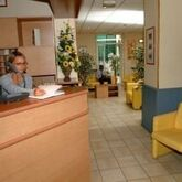 Comfort Hotel Lamarck Hotel Picture 0