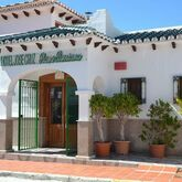 Holidays at Jose Cruz Playa Burriana Hotel in Nerja, Costa del Sol
