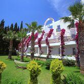 Natur Garden Hotel Picture 12