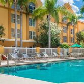 Quality Suites Lake Buena Vista Hotel Picture 0
