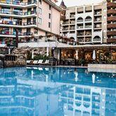 Holidays at Karolina Hotel in Sunny Beach, Bulgaria