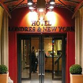 Londres & New York Hotel Picture 0