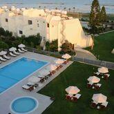 Holidays at Frixos Suites Aparthotel in Larnaca Bay, Larnaca