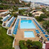 Holidays at Baia Azul Hotel in Funchal, Madeira