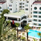 Sesin Hotel Picture 19