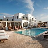 Tharroe of Mykonos Hotel Picture 0
