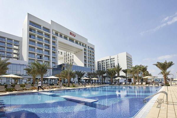 Holidays at Riu Dubai in Dubai, United Arab Emirates