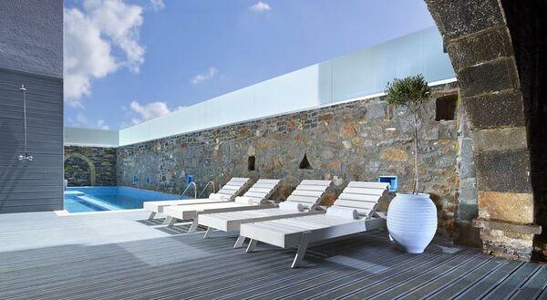 Holidays at Mistral Bay Hotel in Aghios Nikolaos, Crete