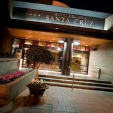 Holidays at Escuela Hotel Santa Cruz in Santa Cruz, Tenerife