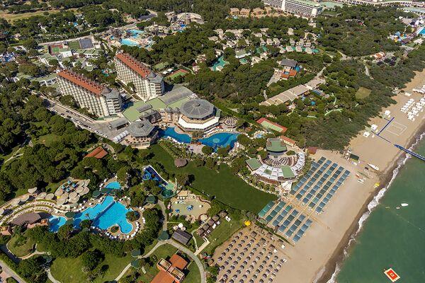 Holidays at Papillon Zeugma Hotel in Belek, Antalya Region