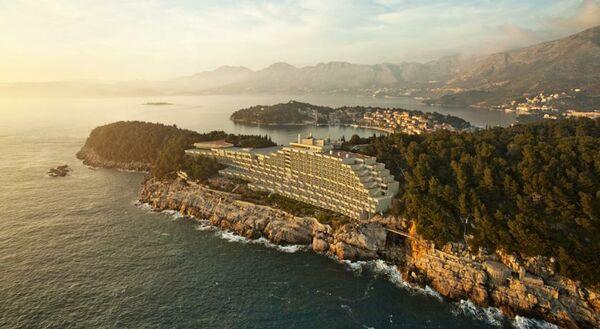 Holidays at Croatia Hotel in Cavtat, Croatia