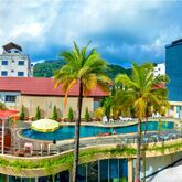 Andatel Grande Patong Hotel Picture 2