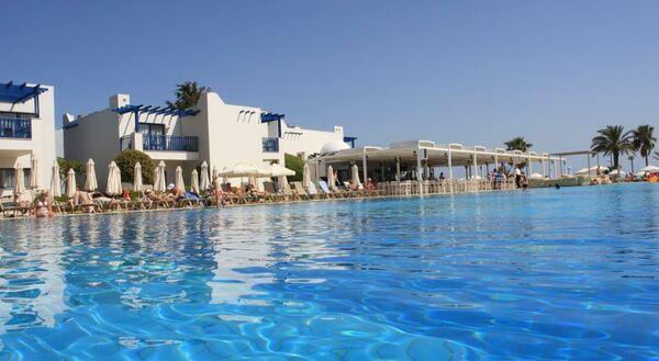 Holidays at Callisto Holiday Village Apartments in Ayia Napa, Cyprus