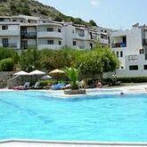 Holidays at Semiramis Village Hotel in Hersonissos, Crete