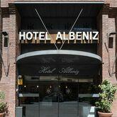 Catalonia Albeniz Hotel Picture 0