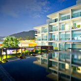 Sugar Palm Grand Hillside Hotel Picture 0