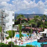 Club Atrium Hotel and Apartments Picture 8