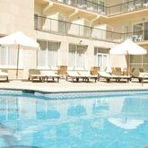 Las Arenas Hotel Picture 3