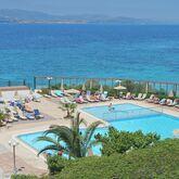 Holidays at Mediterranee Hotel in Lassi, Kefalonia