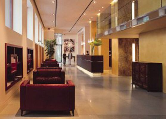 Holidays at Enterprise Hotel in Milan, Italy