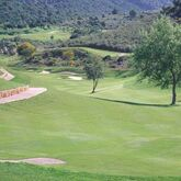 Holidays at Alhaurin Golf Hotel & Resort in Alhaurin El Grande, Mijas
