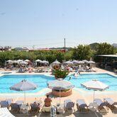 Holidays at Orion Hotel in Faliraki, Rhodes