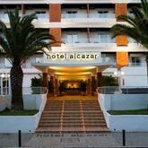 Holidays at Alcazar Hotel and Spa in Monte Gordo, Algarve