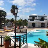 Holidays at San Marcial Apartments in Matagorda, Lanzarote