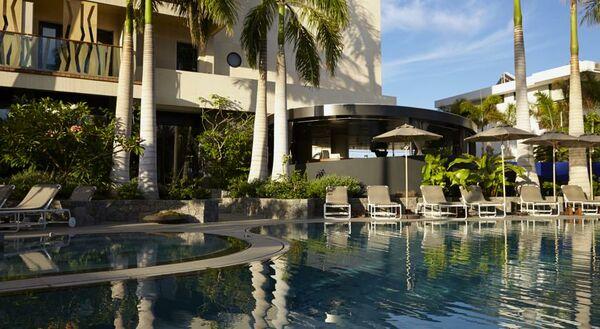 Holidays at Bohemia Suites & Spa Hotel in Playa del Ingles, Gran Canaria