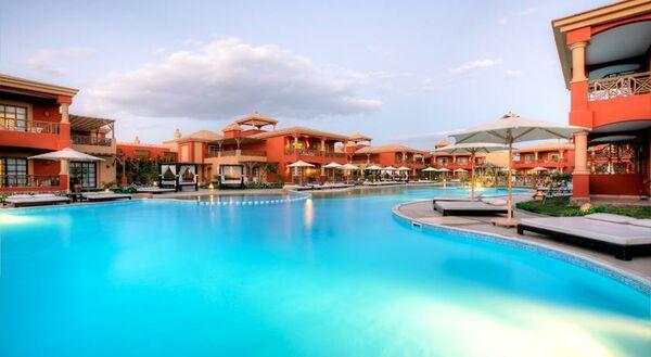 Holidays at Alf Leila Wa Leila Hotel in Hurghada, Egypt