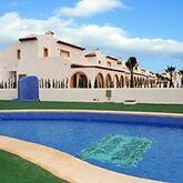 Puerta Del Sol Apartments Picture 3