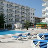Europa Apartments Picture 11