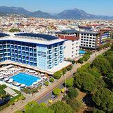 Grand Zaman Beach Hotel Picture 5